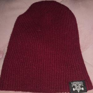 NWOT Thrasher Winter Hat/Beanie